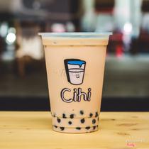 Cihi - Cheese Tea & Coffee