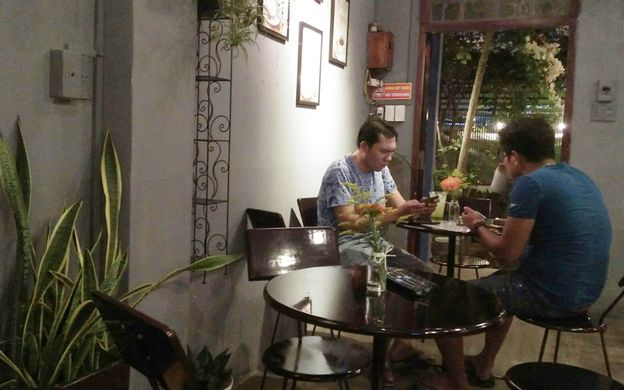 1 Đặng Tất, P. Vĩnh Phước Tp. Nha Trang Khánh Hoà