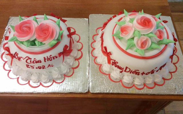 Ngọc Thanh Bakery ở Kon Tum