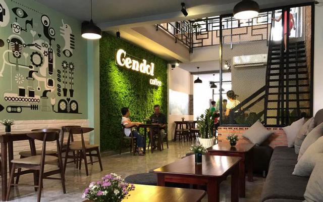 Cendol Coffee ở TP. HCM