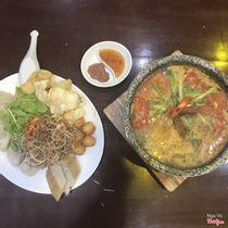 Ngộ Sài Gòn - Đặc Sản Cá Mập 9 Món