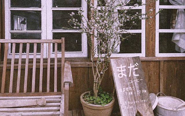 Still Cafe ở Lâm Đồng