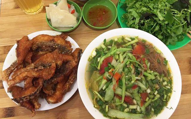 Bún Cá - Trần Phú ở Hà Nội