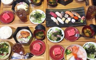 Kaisenkura - Ẩm Thực Nhật Bản
