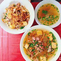 Bánh Đa Miến Nước & Trộn - Thanh Xuân Bắc
