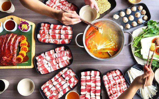 Food House - Hồ Đắc Di ở Hà Nội