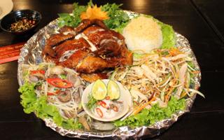 Bồng Lai Tửu Quán - Ẩm Thực Việt
