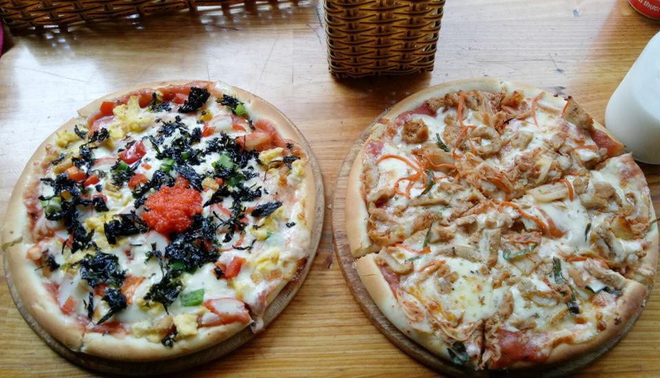 Pizza Nhà Shino - Shop Online