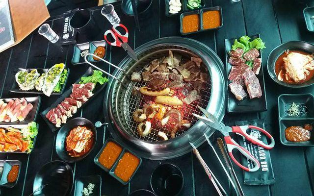 Sakura BBQ - Lẩu & Nướng ở Hà Nội