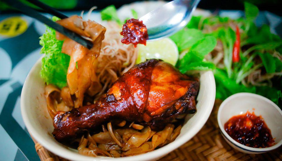 Mộc Vị Quán - Mì Quảng & Cơm Dĩa Nóng