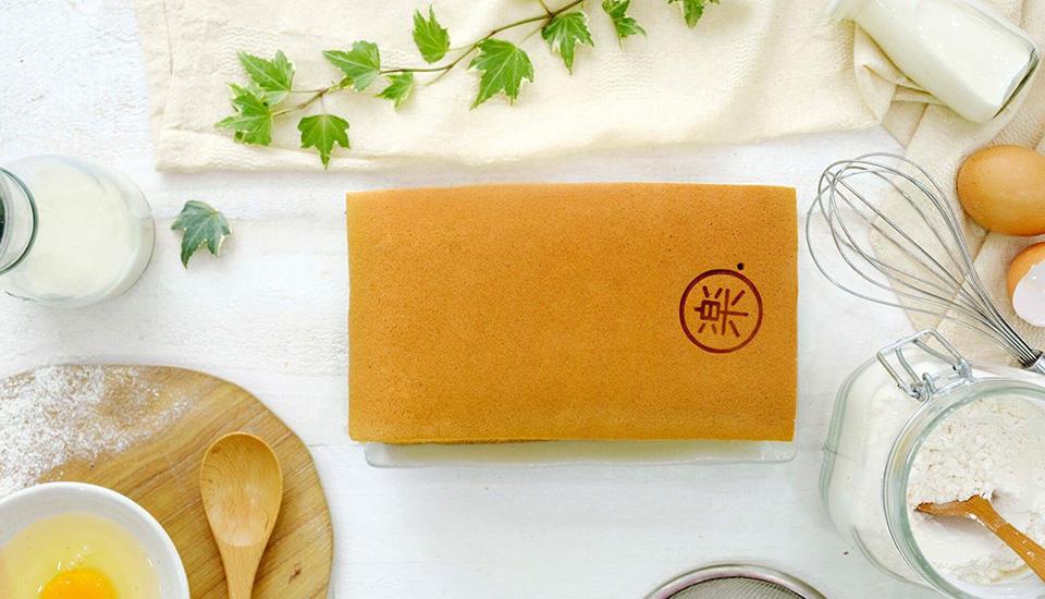 Le Castella Viet Nam - Bánh Bông Lan Đài Loan - Huỳnh Thúc Kháng