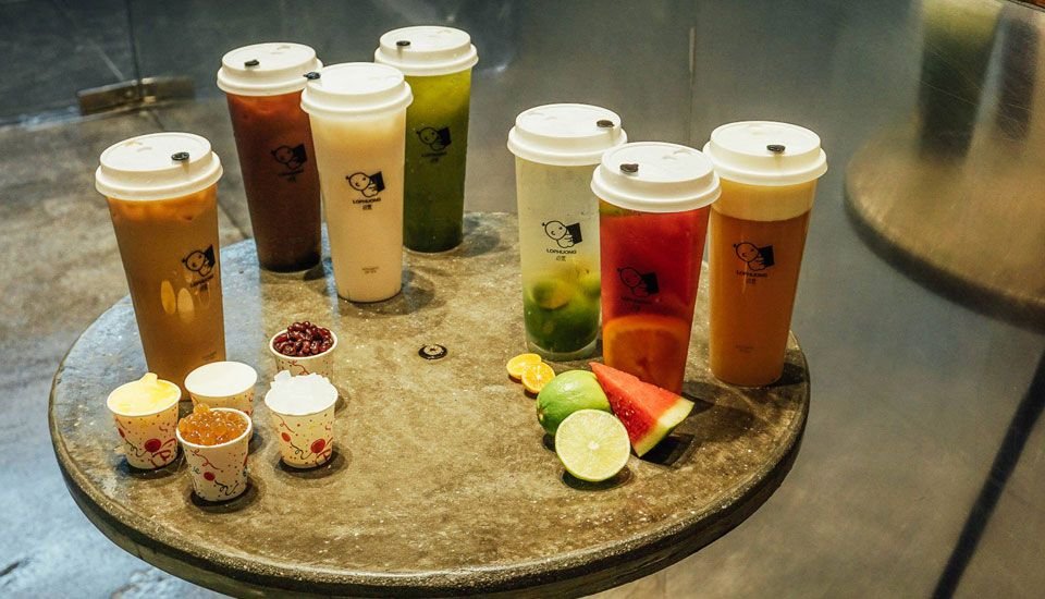 Lophuong Tea
