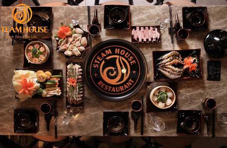 Steam House Restaurant