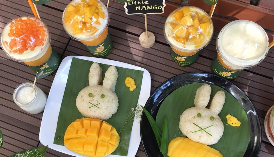 Little Mango