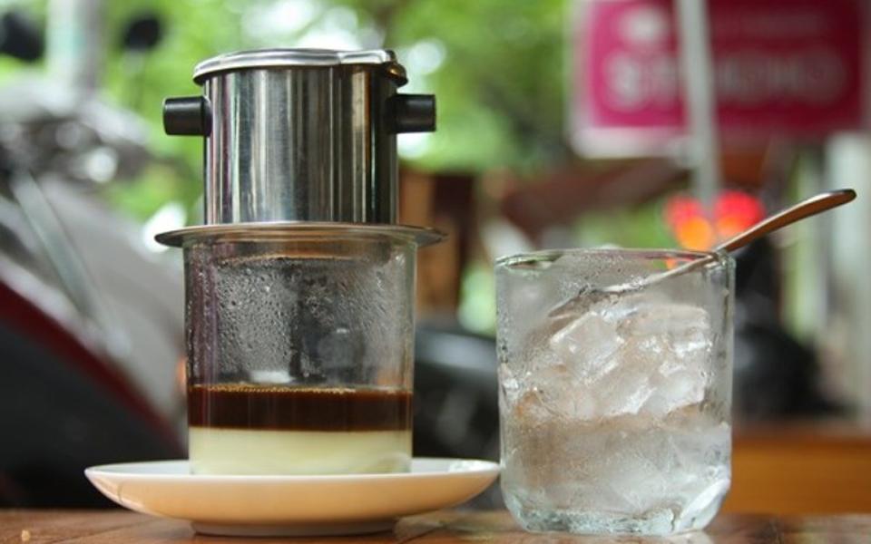Cafe Hương