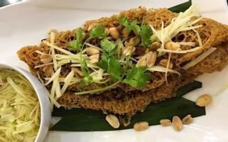 Kao Hom - Kha Nom Thai - Nhà Hàng Thái
