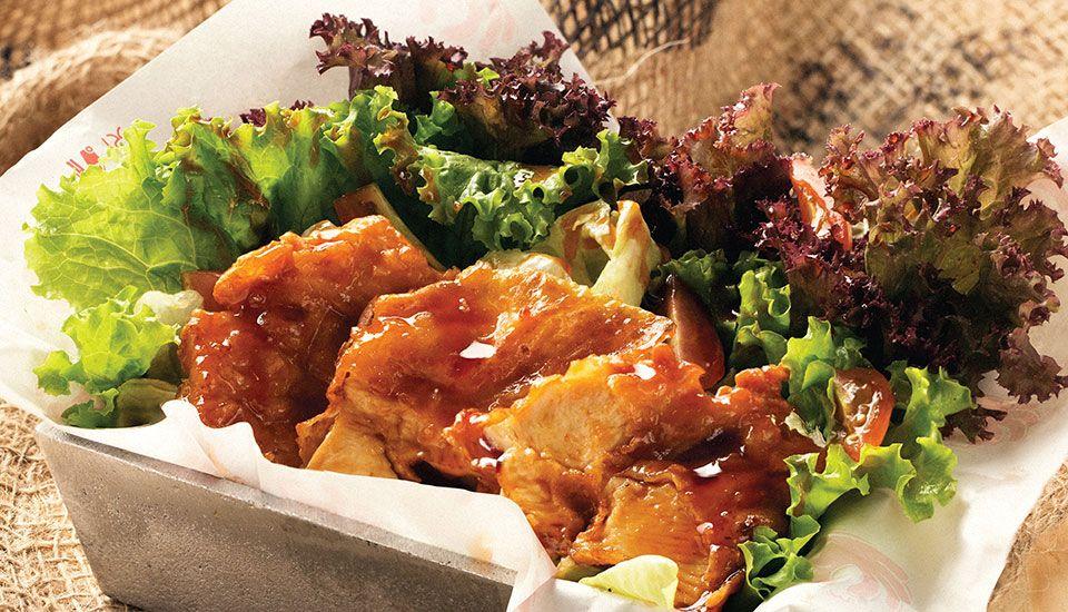 Otoké Chicken - Gà Rán Hàn Quốc - Đồng Đen