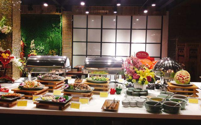 Hương Thiền - Buffet Chay