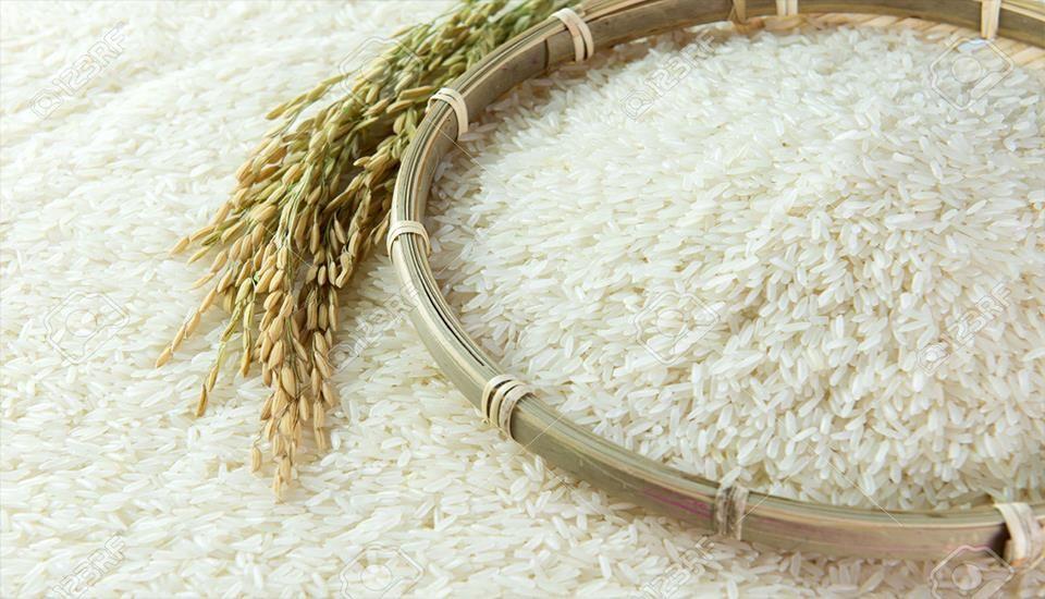 Gạo Hạt Ngọc