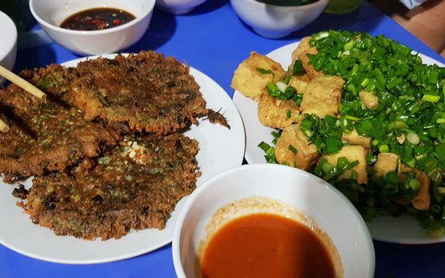 Image result for chả rươi foody.vn