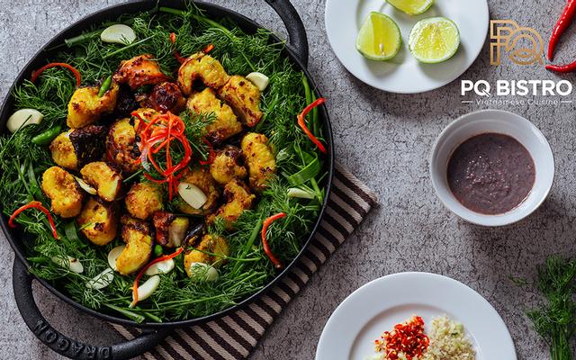 PQ Bistro - Ẩm Thực Âu Việt
