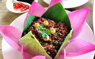 Thì Là Veggie - Nhà Hàng Chay