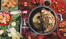 Xuýt Xoa Xì Xụp - Lẩu & Chảo - Đặng Tiến Đông