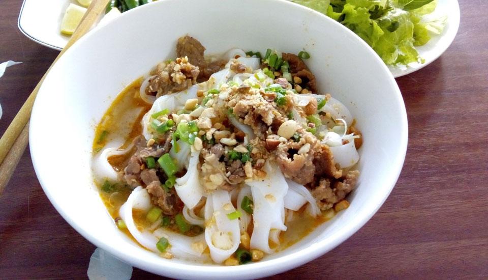 Mì Quảng Nam Sơn