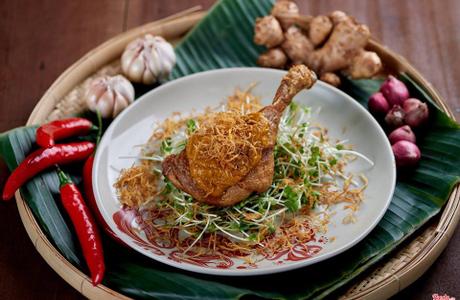 Maison Mận-Đỏ - Authentic Việt Cuisine