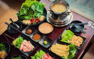Thính Story - Vietnamese BBQ & Hotpot - Cao Thắng
