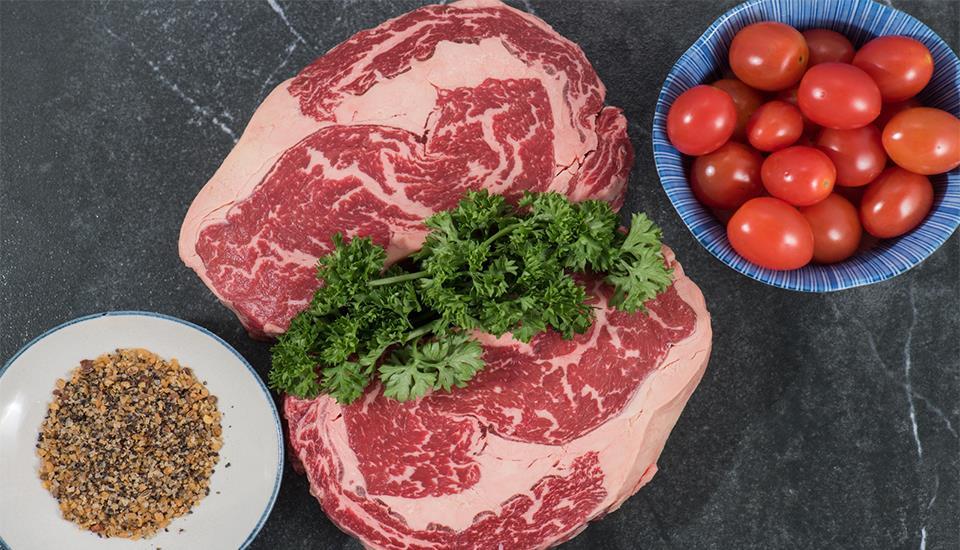 Meat Works - Thịt Nhập Khẩu - Quận 2