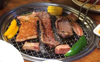 Gyu Shige - Nướng Nhật Bản - Tôn Thất Thiệp