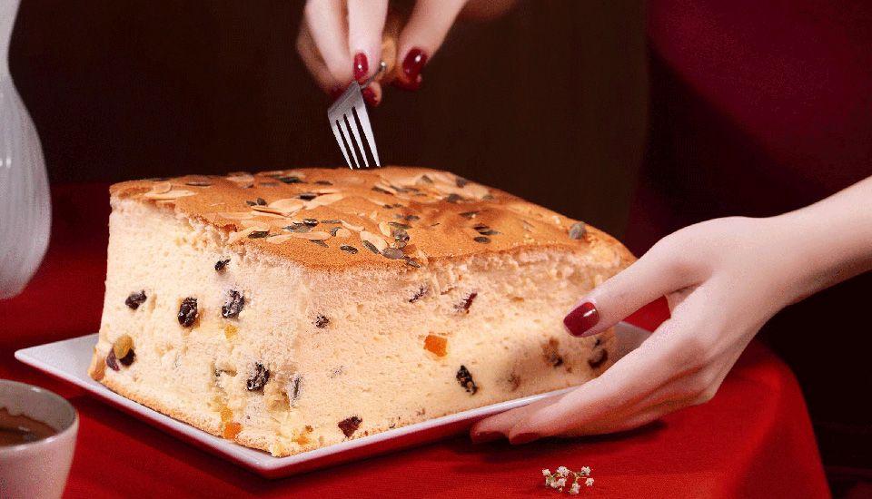 Grand Castella - Bánh Bông Lan Đài Loan - Bùi Viện