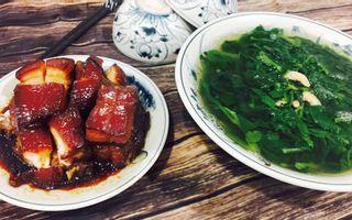 Cơm Nhà Tao