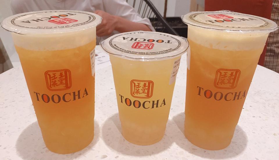 Toocha Việt Nam - Trà Sữa Chánh Tông Đài Loan - Cộng Hòa