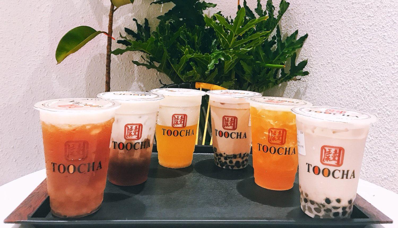 Toocha Việt Nam - Trà Sữa Chánh Tông Đài Loan - Phan Xích Long