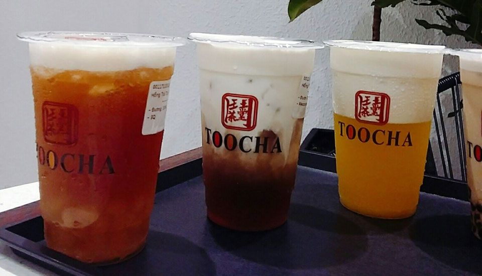 Toocha Việt Nam - Trà Sữa Chánh Tông Đài Loan - Võ Thị Sáu