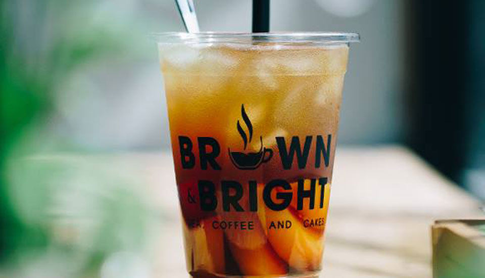 Brown & Bright Coffee