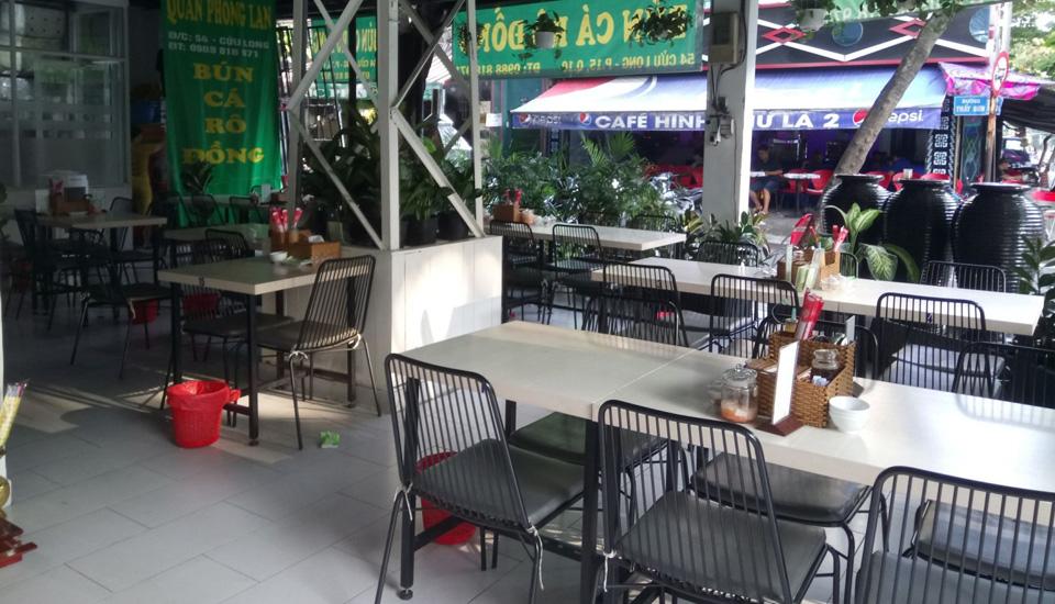 Phong Lan Quán - Bún Cá Rô Đồng