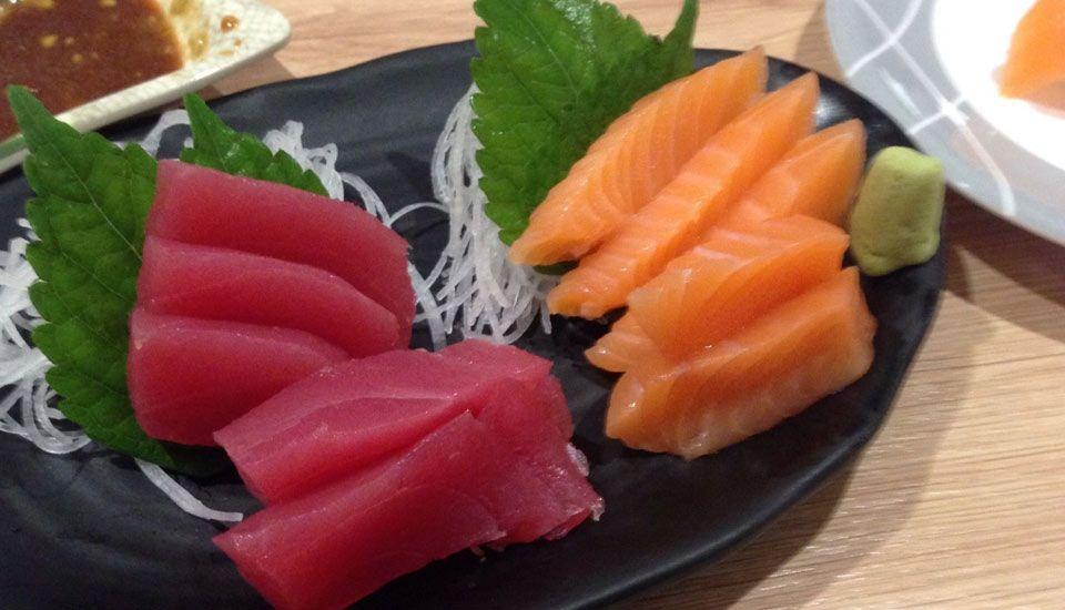 Sushi You & Me
