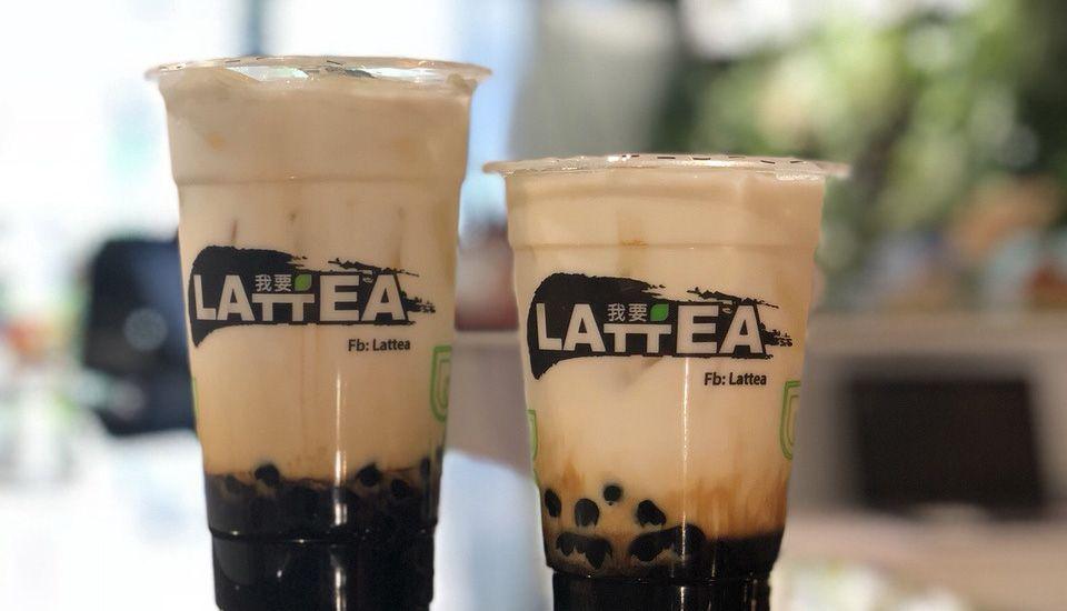 Lattea - Milk Tea & Dessert - Sư Vạn Hạnh