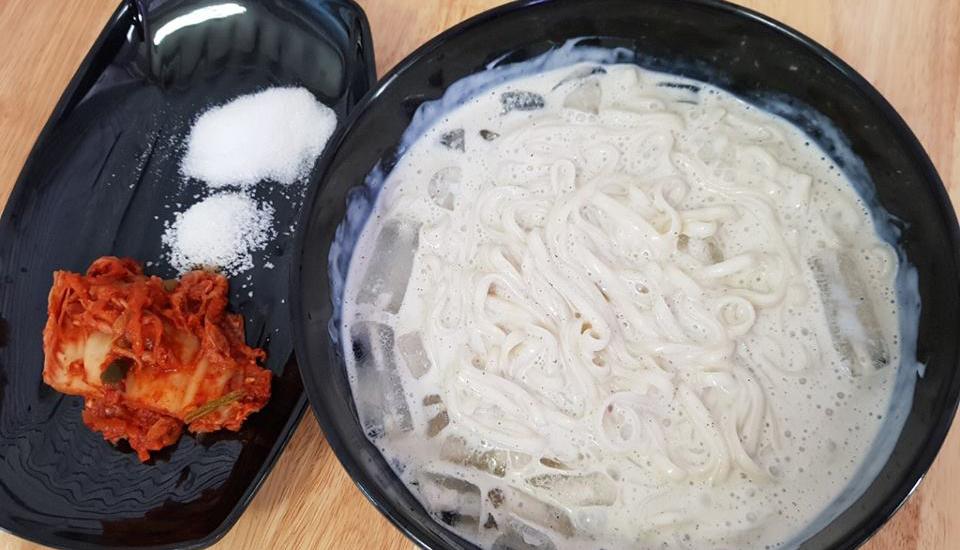 Pink House - Coffee Truyện Tranh & Korea Food