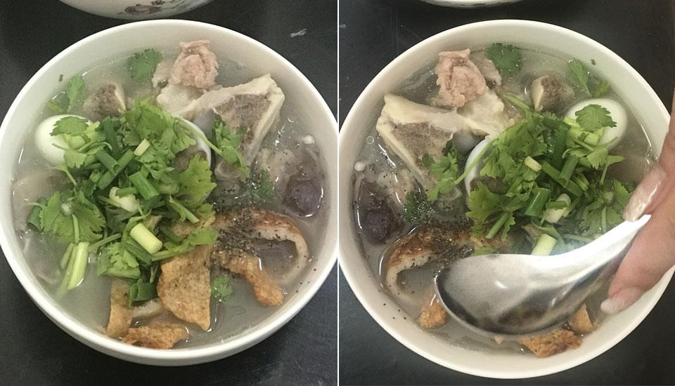 Chuột Quán - Bánh Canh Chả Cá