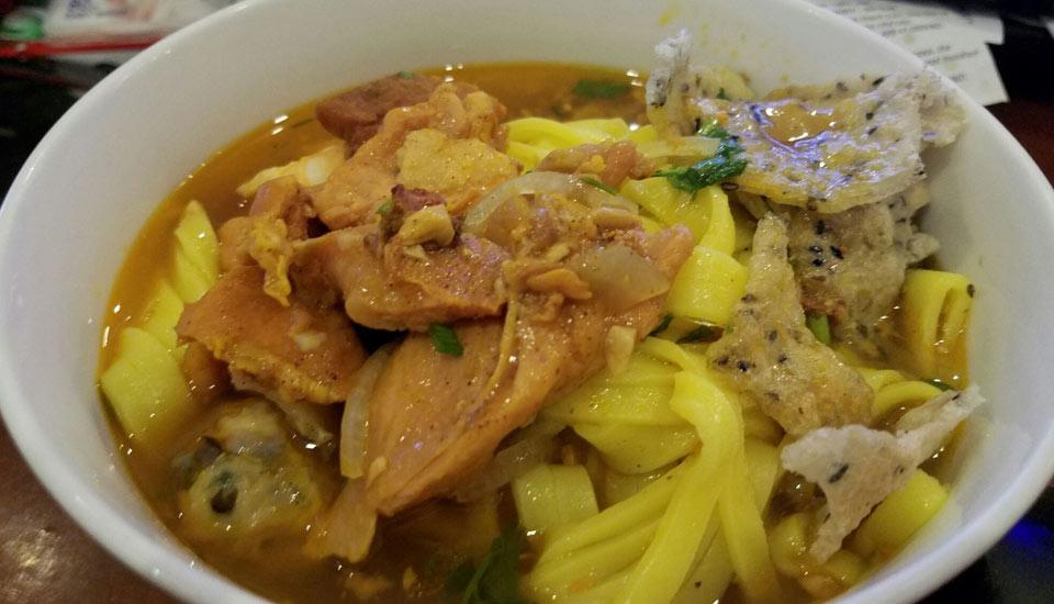 Mì Quảng Đào