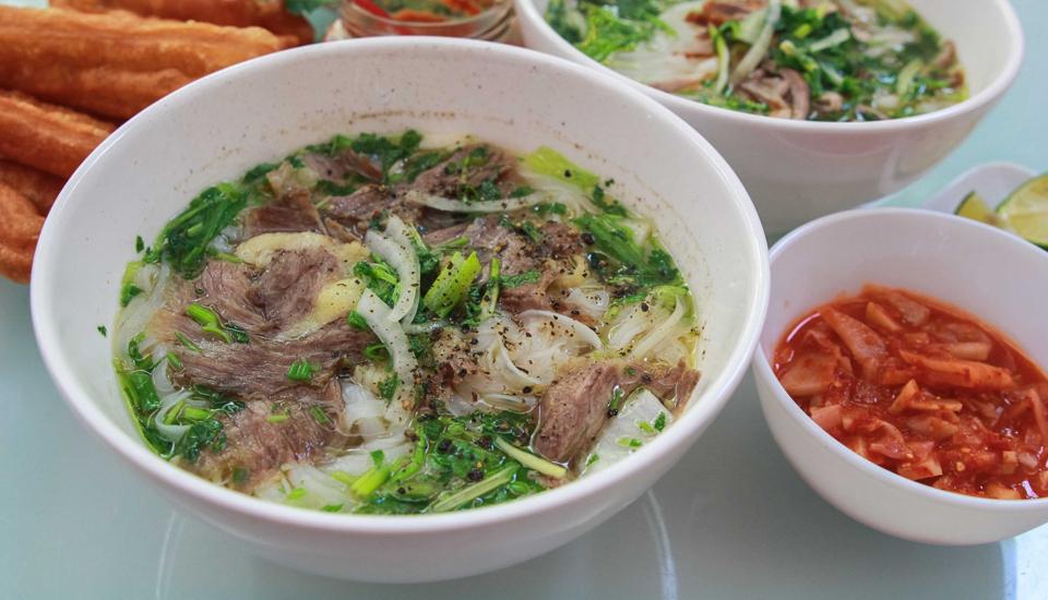 Phở Số 1 Nam Định