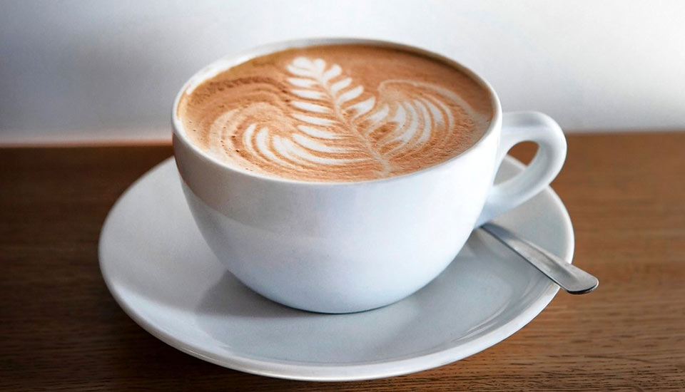 Giặt Ủi Cafe