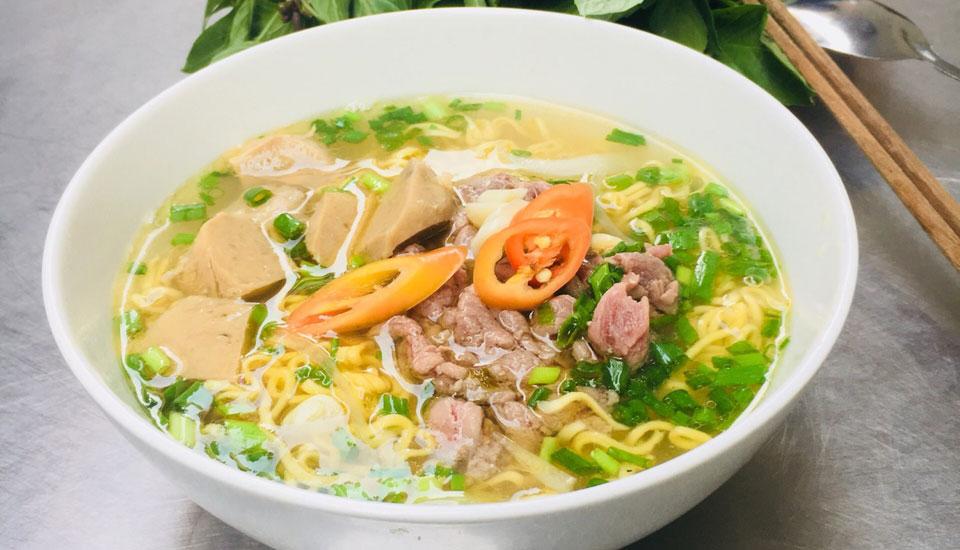 Phở Bò & Bò Kho - Nguyễn Hậu