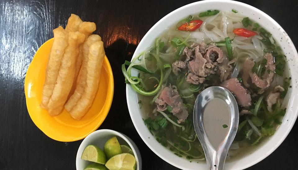 Quán 45 - Phở Nam Định Gia Truyền