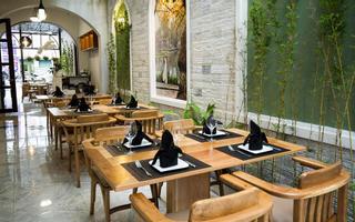 My Mother Restaurant - Ẩm Thực Âu Á Đương Đại
