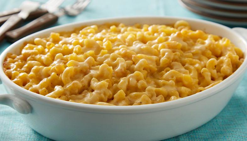 Mac N Cheese - Shop Online